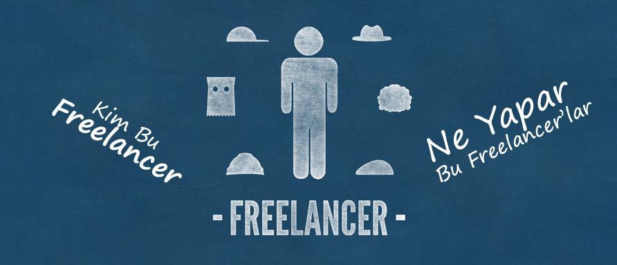 freelance çalışanlar