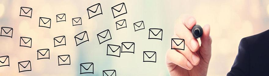 şirket maili açmak
