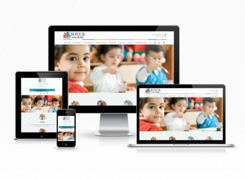 anaokulu web sitesi