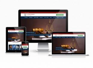 Avukat Web Sitesi - Celse