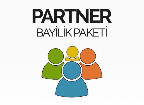 Partner Bayi Paketi
