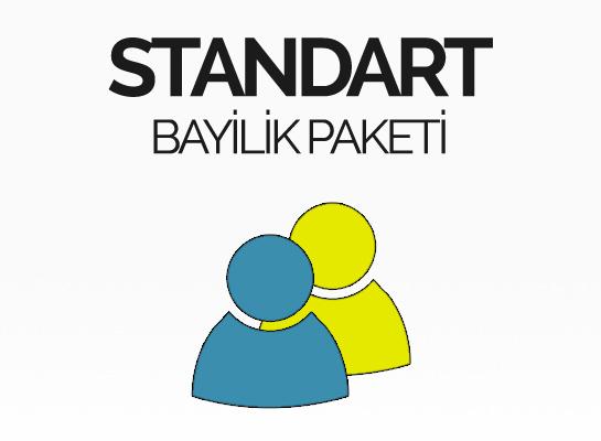 Standart Bayi Paketi