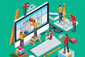 Hazır Web Sitesi Şablonları Nasıl Kullanılır ?