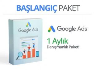 Google ADS Başlangıç Paketi