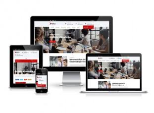Hazır Web Sitesi - Erguvan