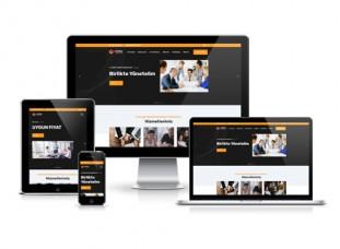 Hazır Web Sitesi - Zerdali