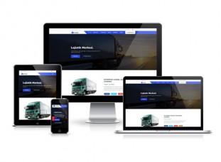 Nakliyat Web Sitesi - Kervan