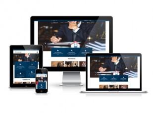 Avukat Web Sitesi - Güven