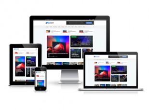 Blog Web Sitesi - Timur