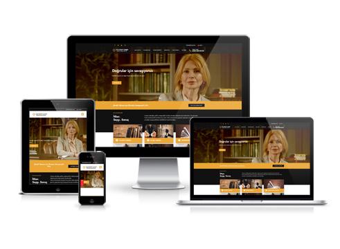 avukat web sitesi
