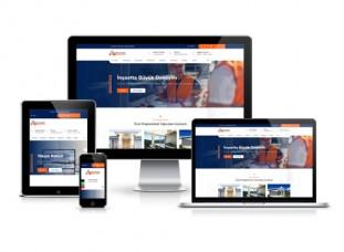Hazır Web Sitesi - Lento