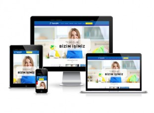Hazır Web Sitesi - Yağmur