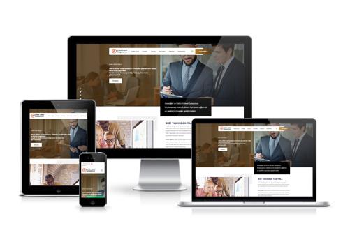 Hazır Web Sitesi - Andız