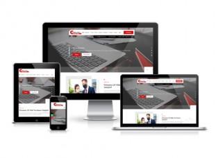 Hazır Web Sitesi - Bergamot