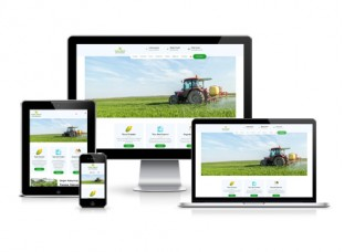 Hazır Web Sitesi - Burçak