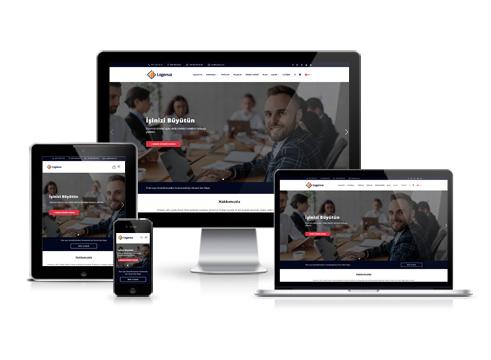 Hazır Web Sitesi - Elmas