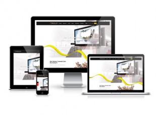 Hazır Web Sitesi - Frezya