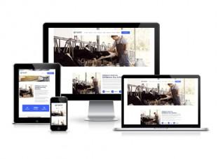 Hazır Web Sitesi - Gonca