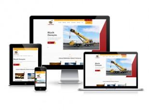 Hazır Web Sitesi - Hardal