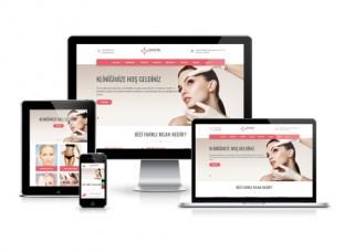 Hazır Web Sitesi - Katre