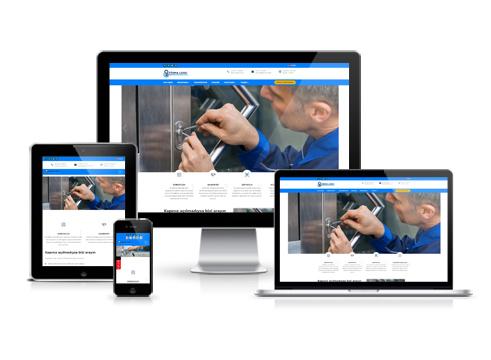Hazır Web Sitesi - Kırlangıç