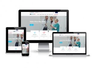 Hazır Web Sitesi - Korpus