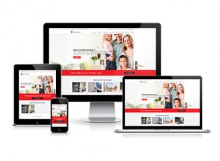 Hazır Web Sitesi - Lotus