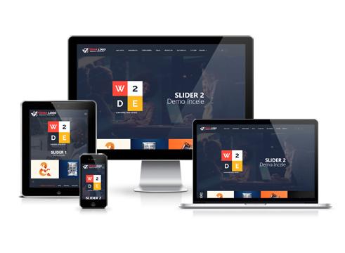 Hazır Web Sitesi - Palmiye