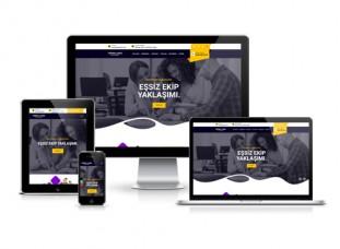 Hazır Web Sitesi - Rezene