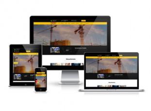 Hazır Web Sitesi - Safran