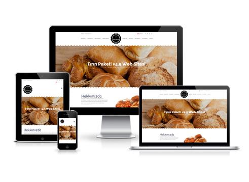 Hazır Web Sitesi - Somun