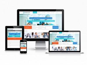 Doktor - Klinik Web Sitesi