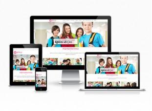 Hazır Web Sitesi - Tebeşir