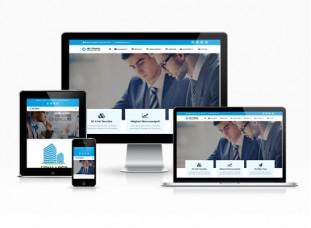 Hazır Web Sitesi - Bulut