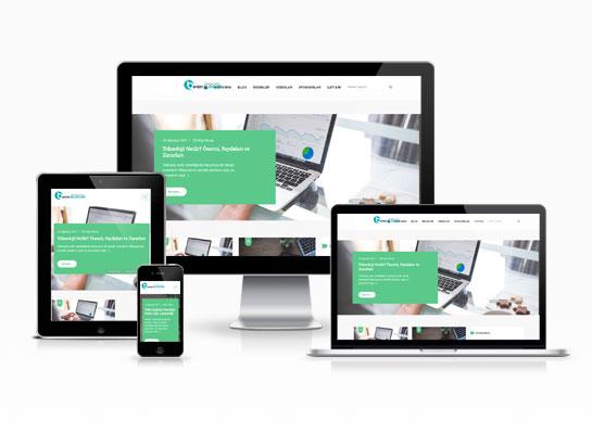 hazır firma sitesi