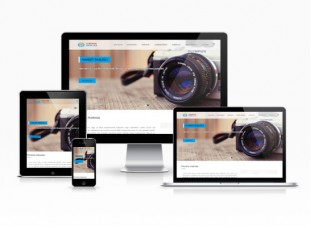 Hazır Web Sitesi - Kamelya