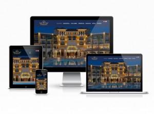 Hazır Otel Sitesi - Akdeniz