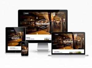 Hazır Restaurant Sitesi - Alakart