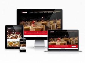 Hazır Restaurant Sitesi - Anadolu