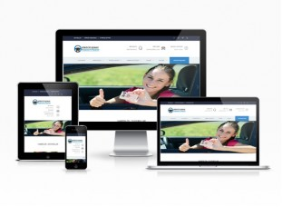 Hazır Sürücü Kursu Web Sitesi