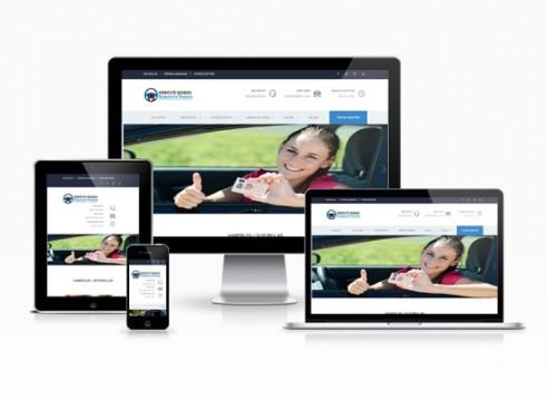 hazır sürücü kursu sitesi