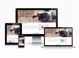 Hazır Web Sitesi - Defne