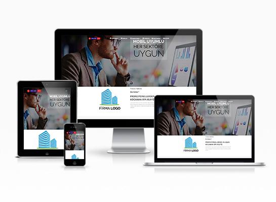 Hazır Web Sitesi - Akasya