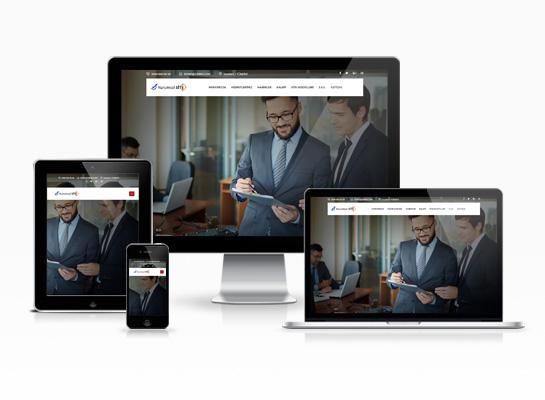 Hazır Web Sitesi - İstiklal
