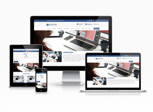 hazır web sitesi