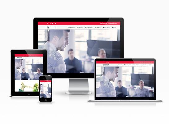 Hazır Web Sitesi - Gelincik