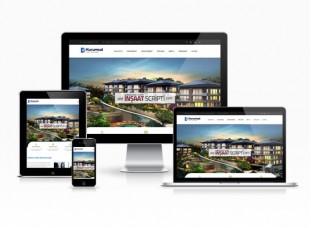 Hazır Web Sitesi - Turna