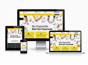 Hazır Web Sitesi - Fulya