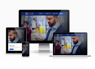 Hazır Web Sitesi - Menekşe