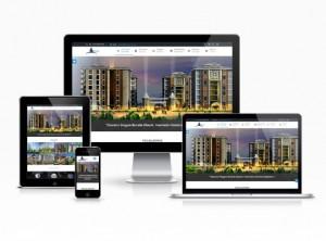 Hazır İnşaat Sitesi - Rezidans